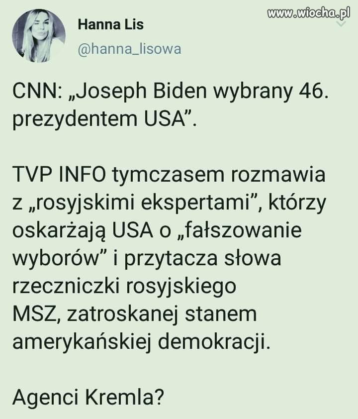 Agenci Kremla?