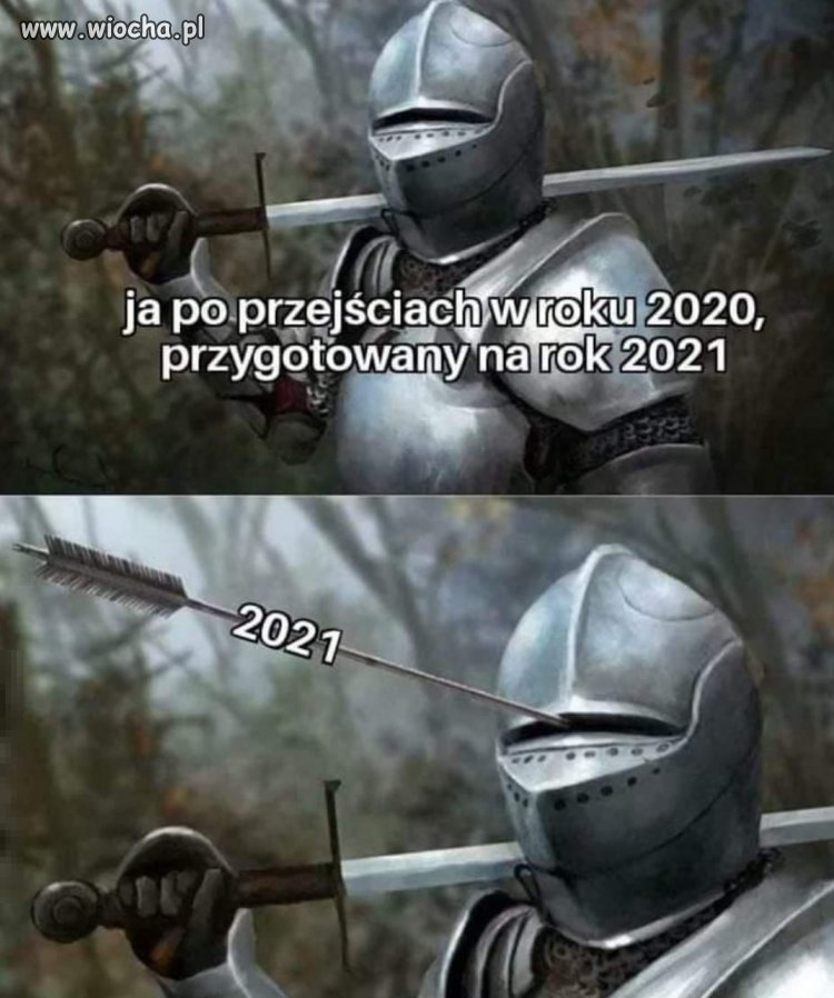 Przygotowania do roku 2021