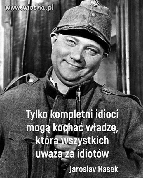 Czeski film...