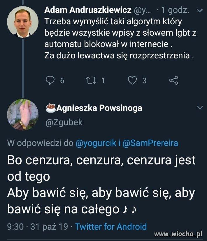 Algorytmy Andruszkiewicza
