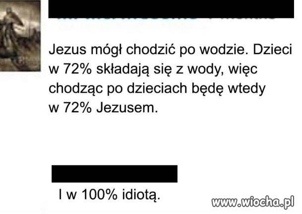 W 100%