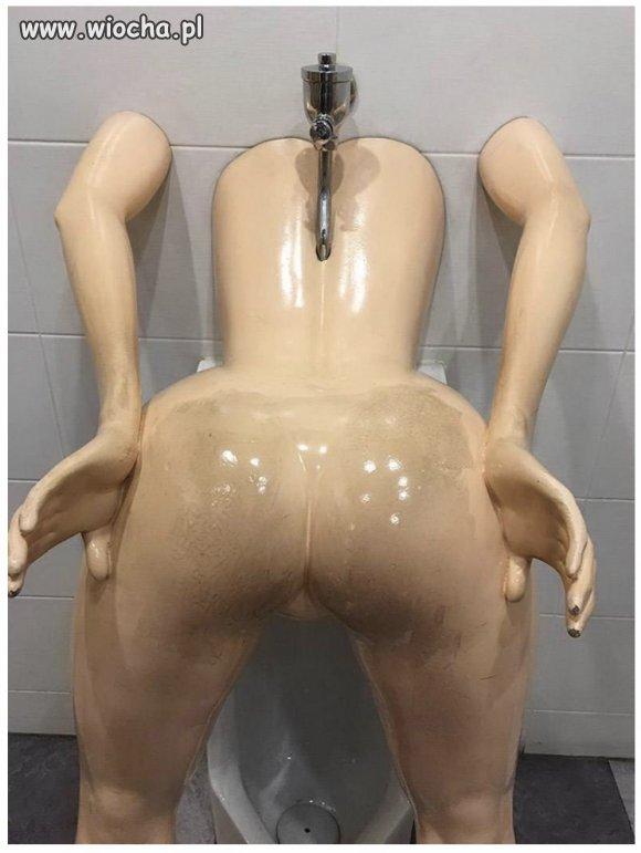 Spokojnie to tylko toaleta