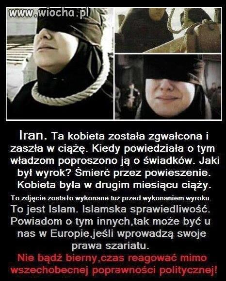 Islam, islam, islam