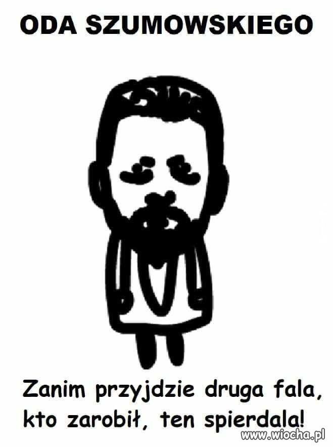 Oda Szumowskiego