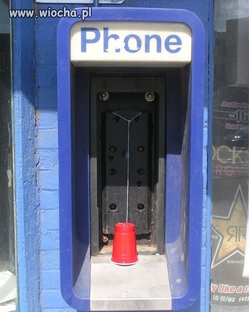 Darmowy telefon