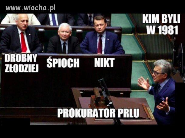 Legendy Stanu Wojennego i twórcy Solidarności.