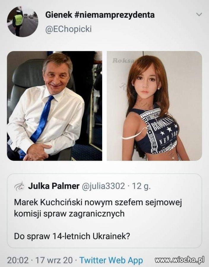 Sejmowa komisja