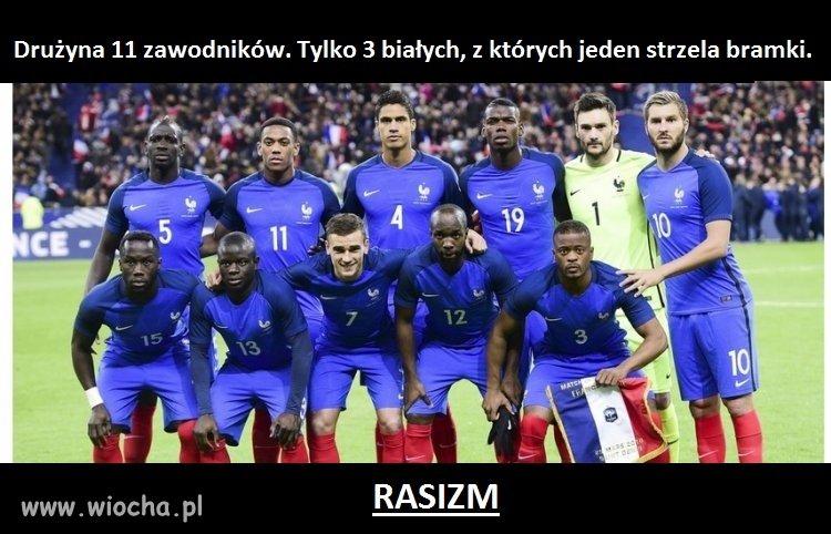Francja 2016.