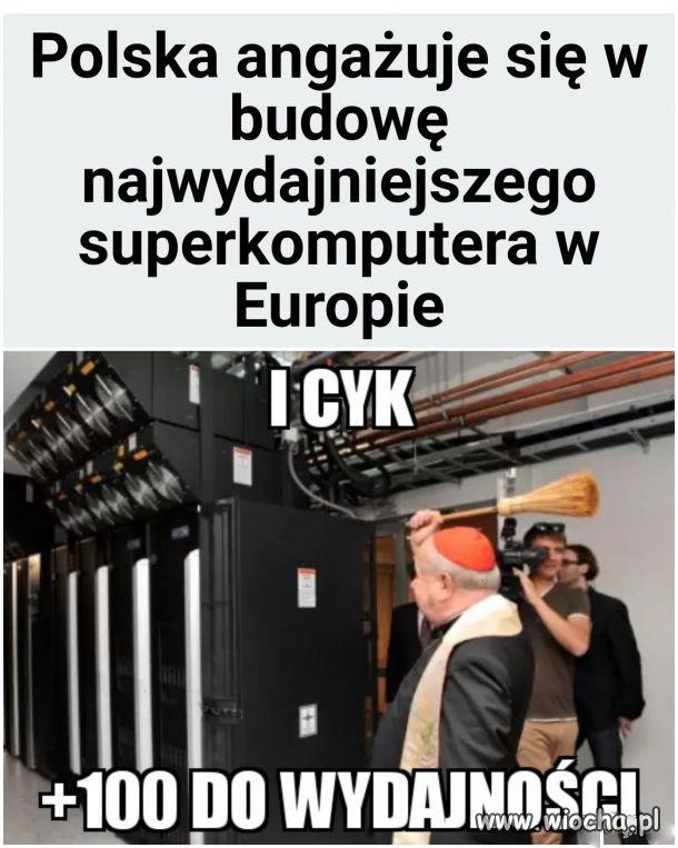 Jak to w Polsce bywa