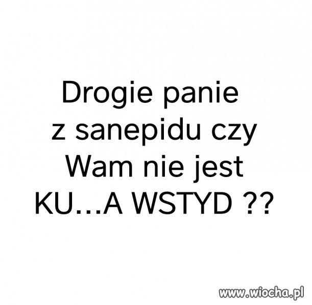 Takie proste pytanie