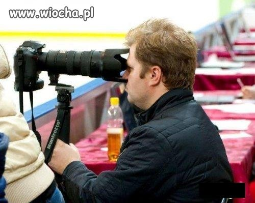 Mistrz fotografii