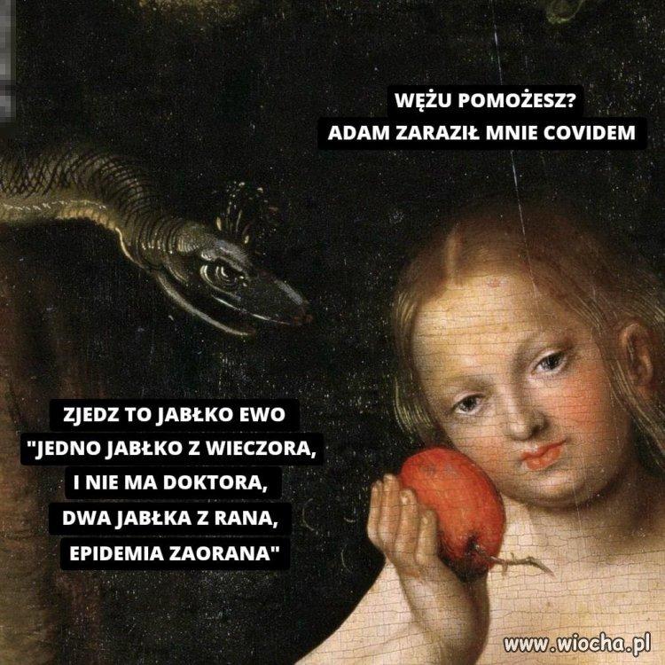 Karczewskiego kuszenie