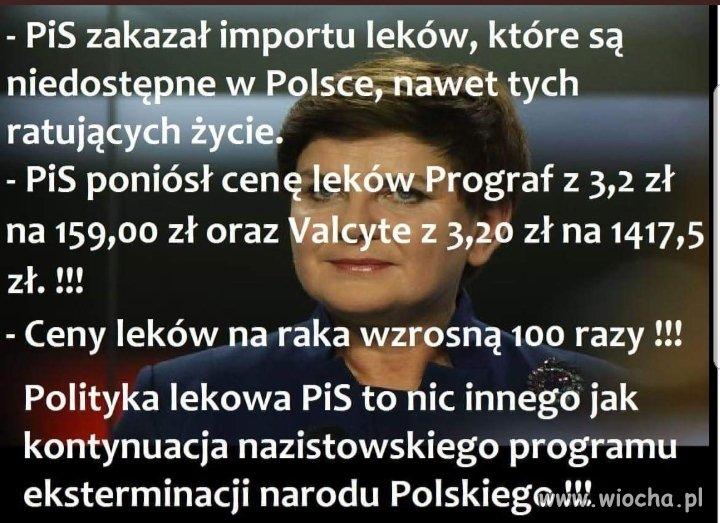 Eksterminacja narodu polskiego