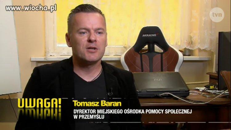 Laptop MSI + fotel Akracing + Benq 144 Hz w MOPS