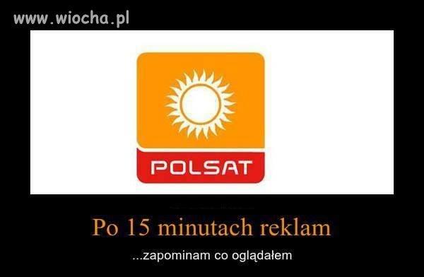 Uroki Polsatu...