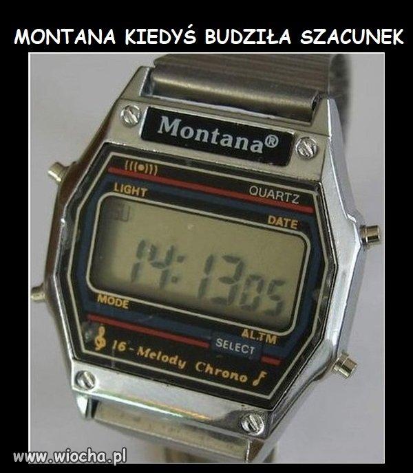 Montana...