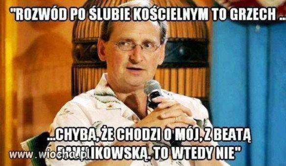 Co ten Cejrowski...