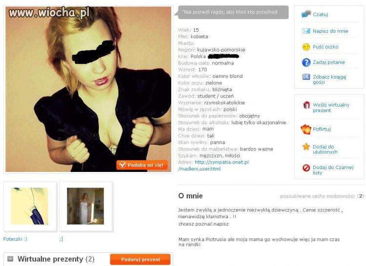 Polsk dating co UK moje konto