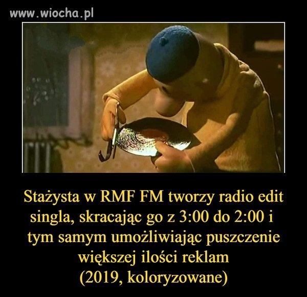 Tymczasem w RMF FM
