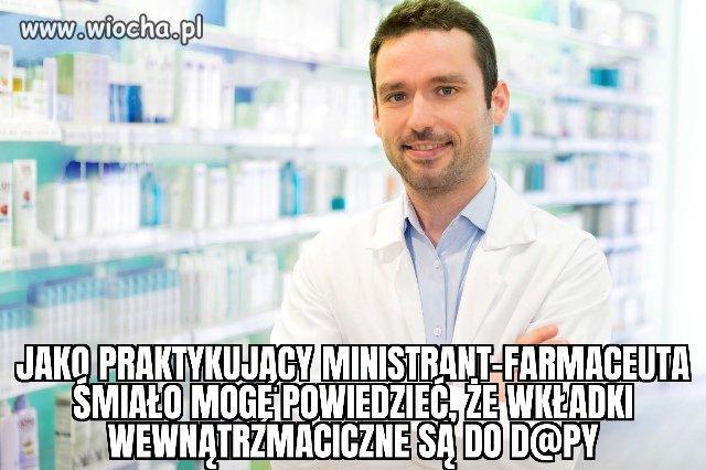Nowe prawo farmaceutyczne