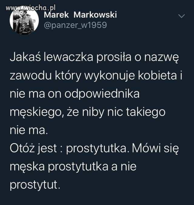 Prostytut