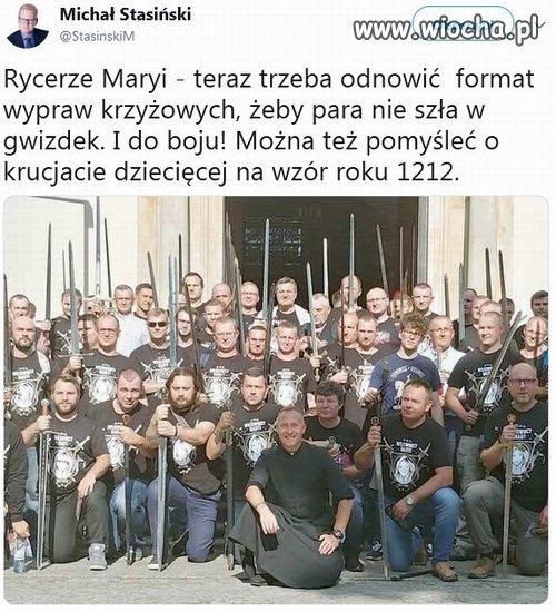 Rycerze Maryi