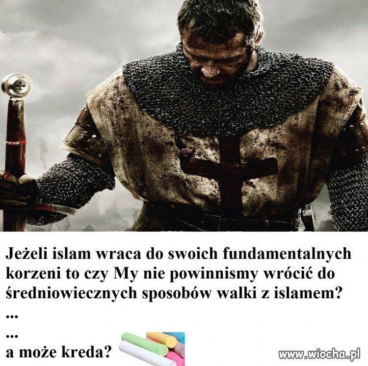 Zaraza islamska