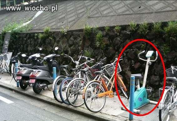 Parking dla