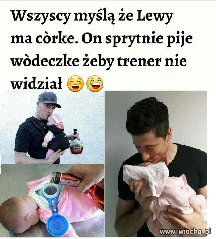 Cwaniak Lewandowski