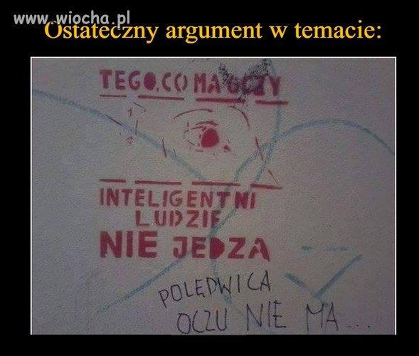 Mocny argument