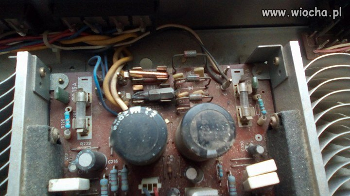 Elektronik level hard...