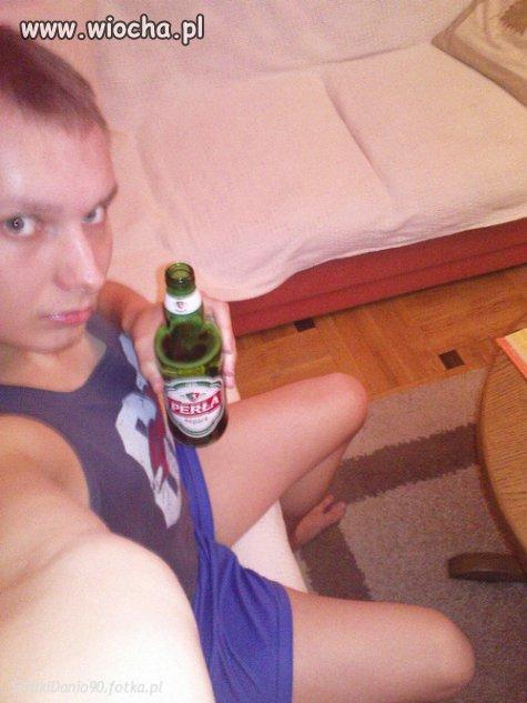 Lans na piwo