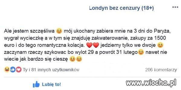 31 luty