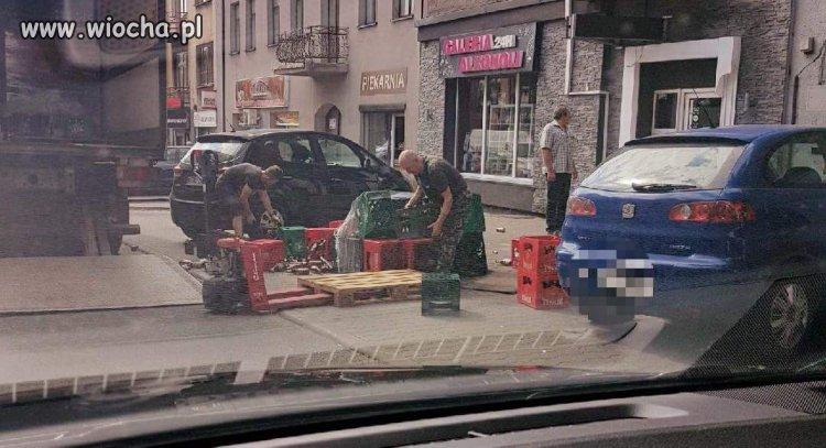 W Olkuszu rozegrała się tragedia narodowa