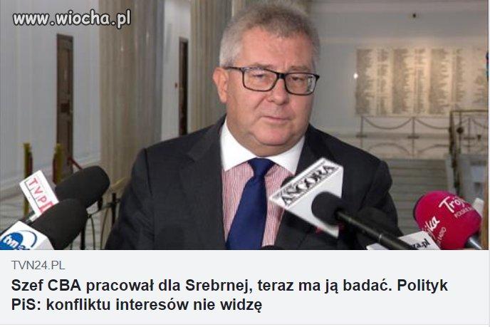 Ot polski paradoks