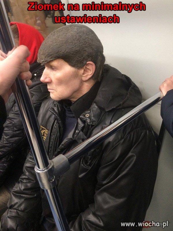 Nie jestem pewny czy to czapka