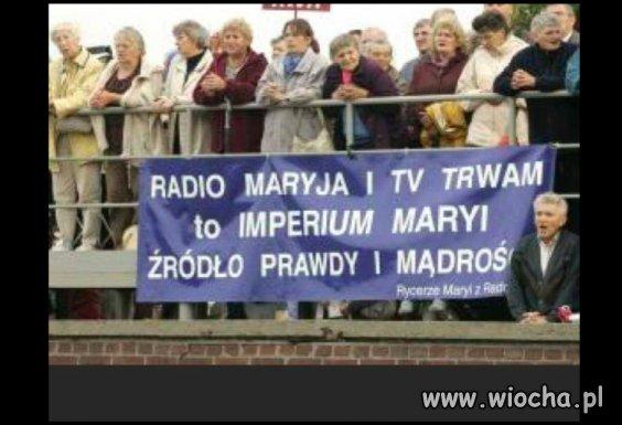 Imperium Maryi