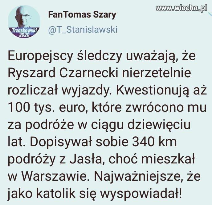 TVP Milczy