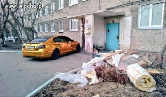 Rosja Na Jednym