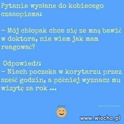 Zabawy w polskiej rzeczywistosci...