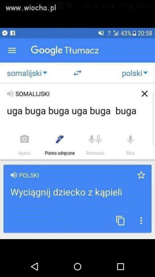 Somalijski