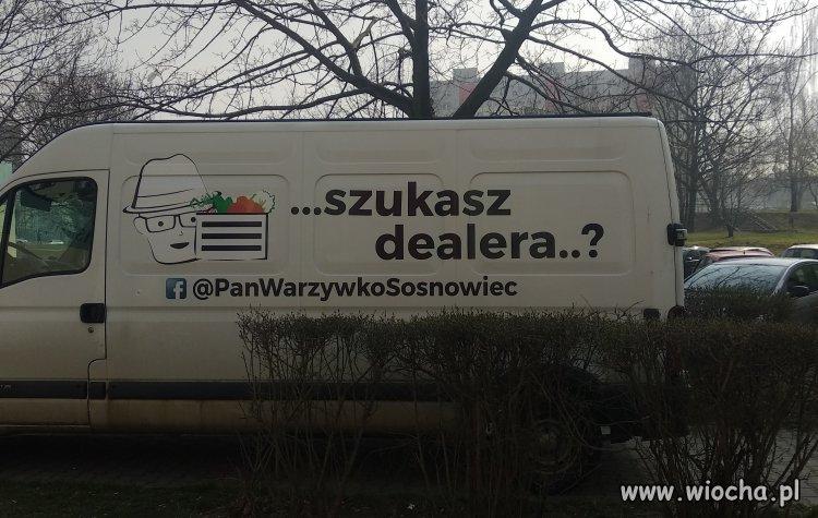 Szukasz dealera?