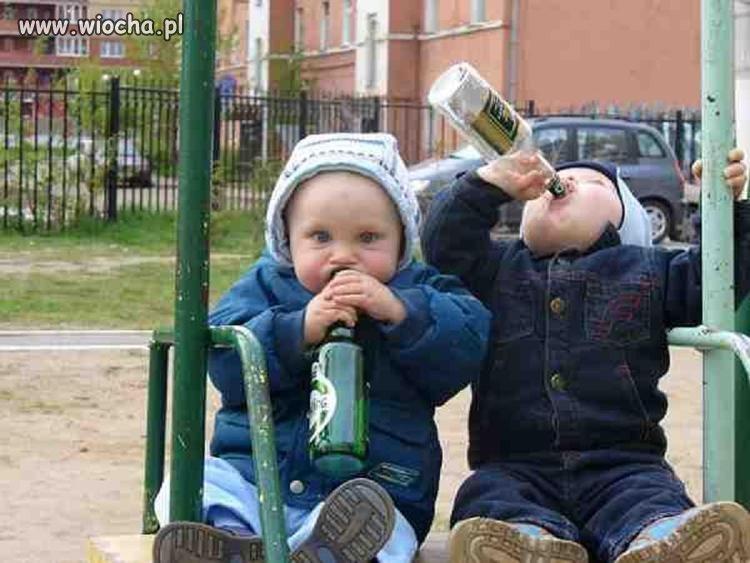 Stasiu pij!