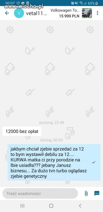 Janusz biznesu