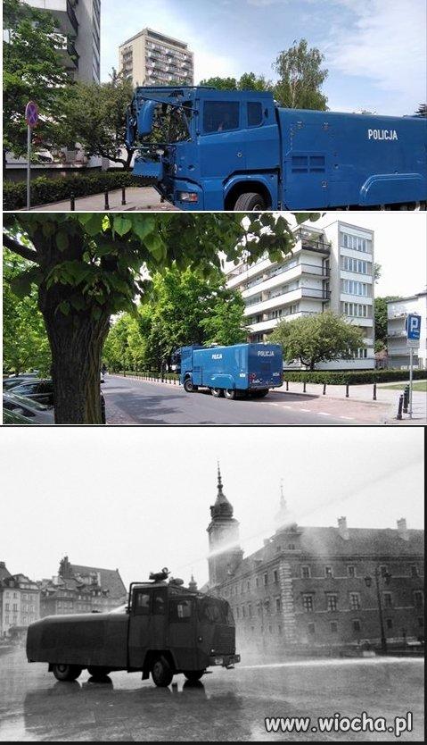 Wolna demokratyczna Polska za czasów pis