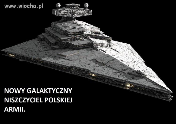 Polska i Gwiezdne wojny