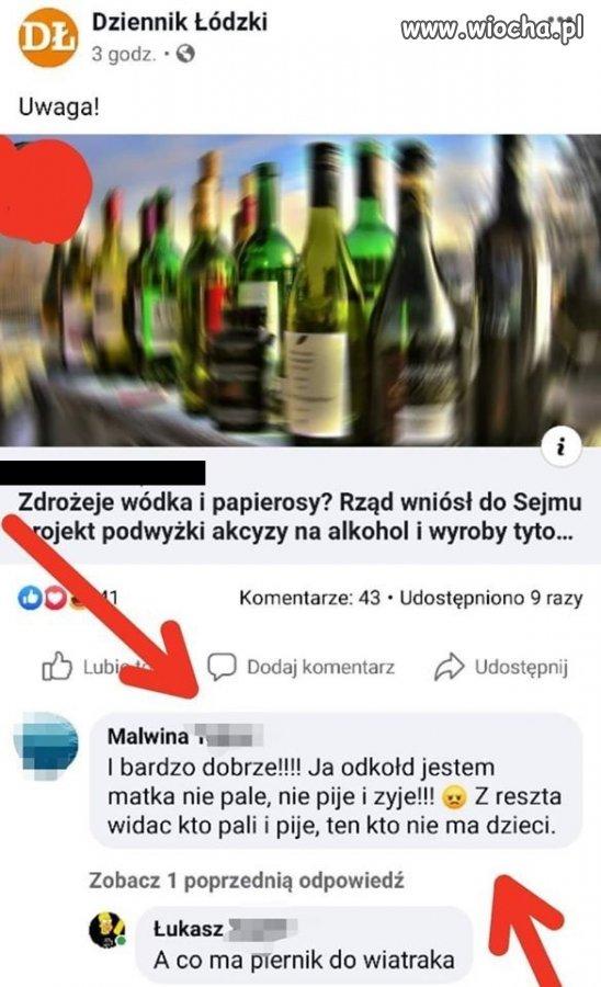 """Malwina """"madka"""""""