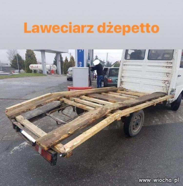 Laweciarz
