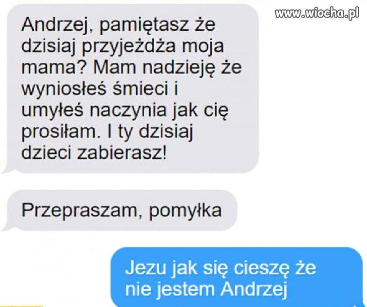 Andrzej?