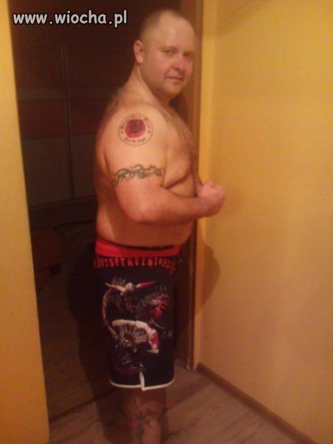 Lans Na Tatuaż Podpis Pod Foto Forma Na Wakacje Wiocha